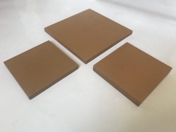 Плитка кислотоупорная строительная - КС ПК-4-20 (200х200х20), КА ПК-5-20 (300х300х20)