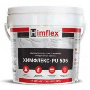 Химфлекс PU-505